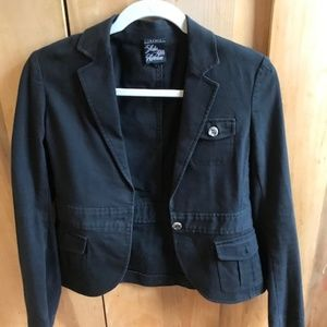 THEORY for SAKS Fifth Avenue Jacket